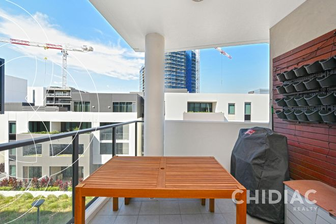 603/5 Waterways Street, WENTWORTH POINT NSW 2127