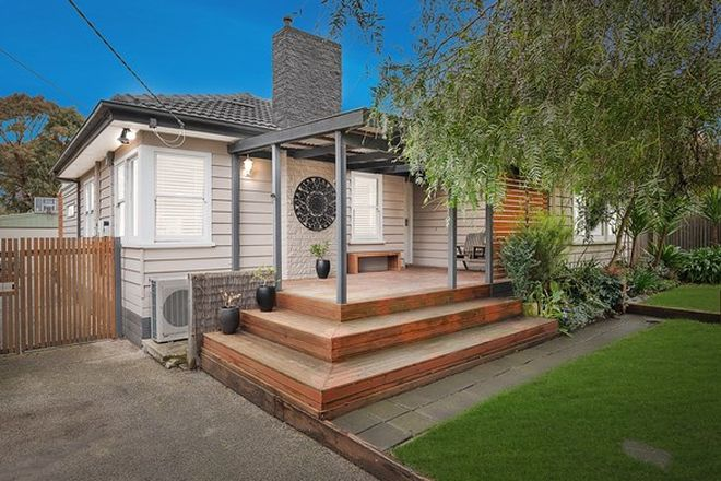 Picture of 12 Matlock Street, HERNE HILL VIC 3218
