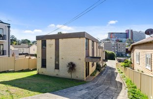 Picture of 4/42 Rowland Avenue, Wollongong NSW 2500