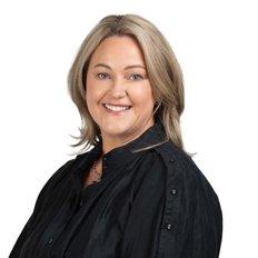 Katrina Arkley, Property Consultant