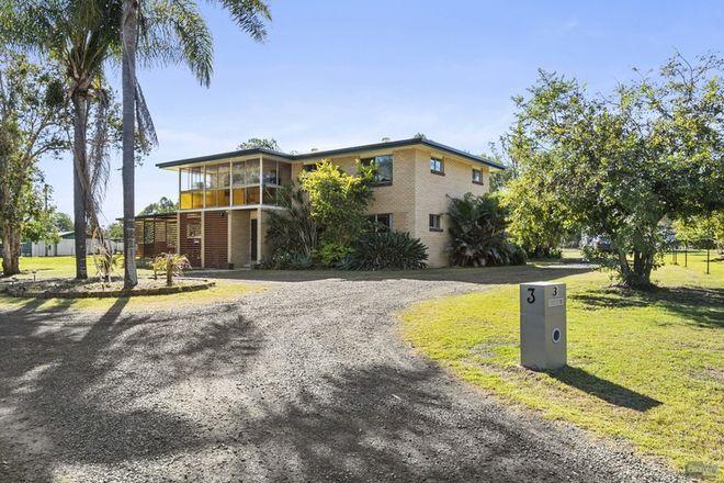 Picture of 3 Schultzs Road, IRONBARK QLD 4306