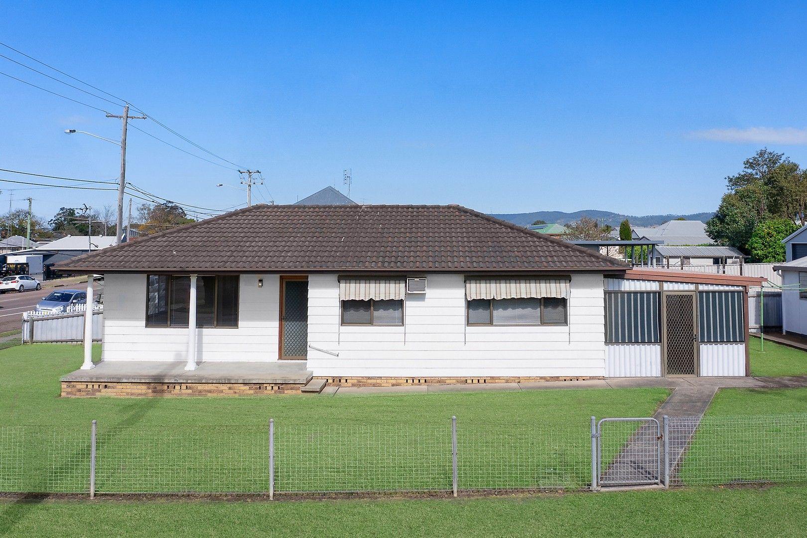154 Wollombi Road, Cessnock NSW 2325, Image 0