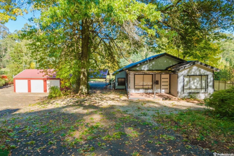 1092 Buxton-Marysville Road, Marysville VIC 3779, Image 0