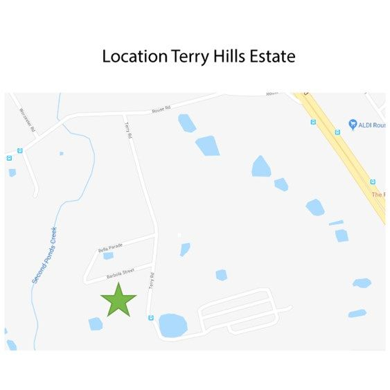 Terry Road, Rouse Hill NSW 2155, Image 2