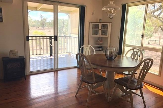 Picture of 28 Old Crossing Rd, Sapphire, THE GEMFIELDS QLD 4702