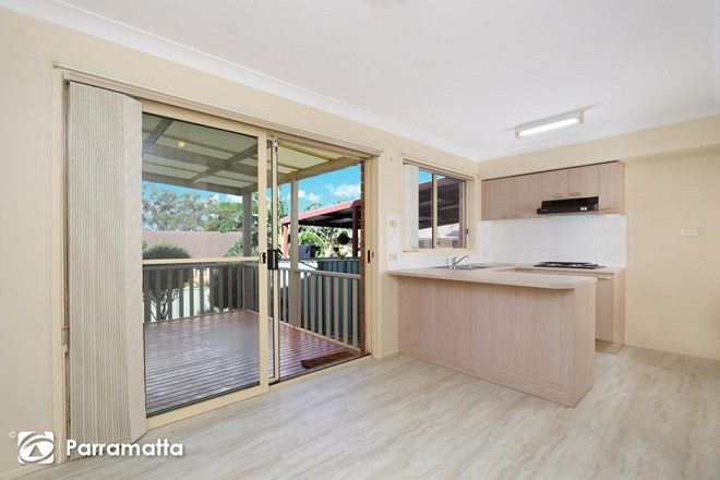 Picture of 39/45 Bungarribee Road, BLACKTOWN NSW 2148