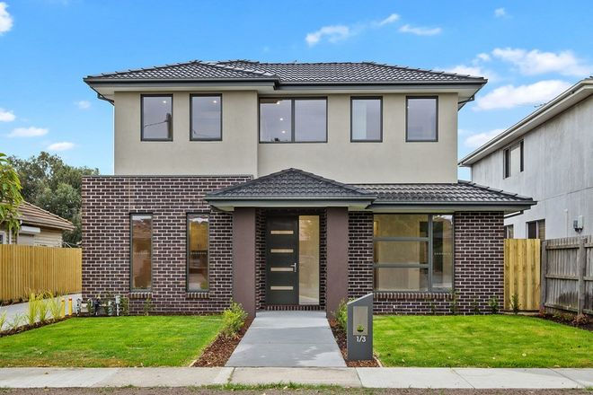 Picture of 1/3 Ormond Road, CLAYTON VIC 3168