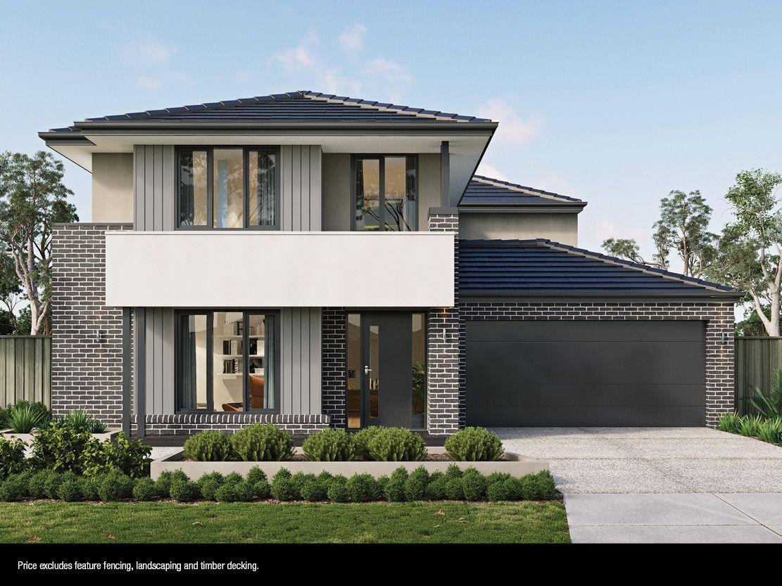 Lot 1 New Road, Karawatha QLD 4117, Image 0