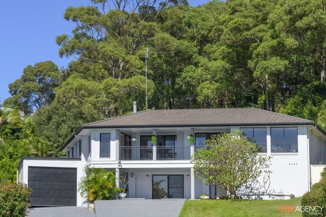 Picture of 7 Yellowbox Close, CAVES BEACH NSW 2281