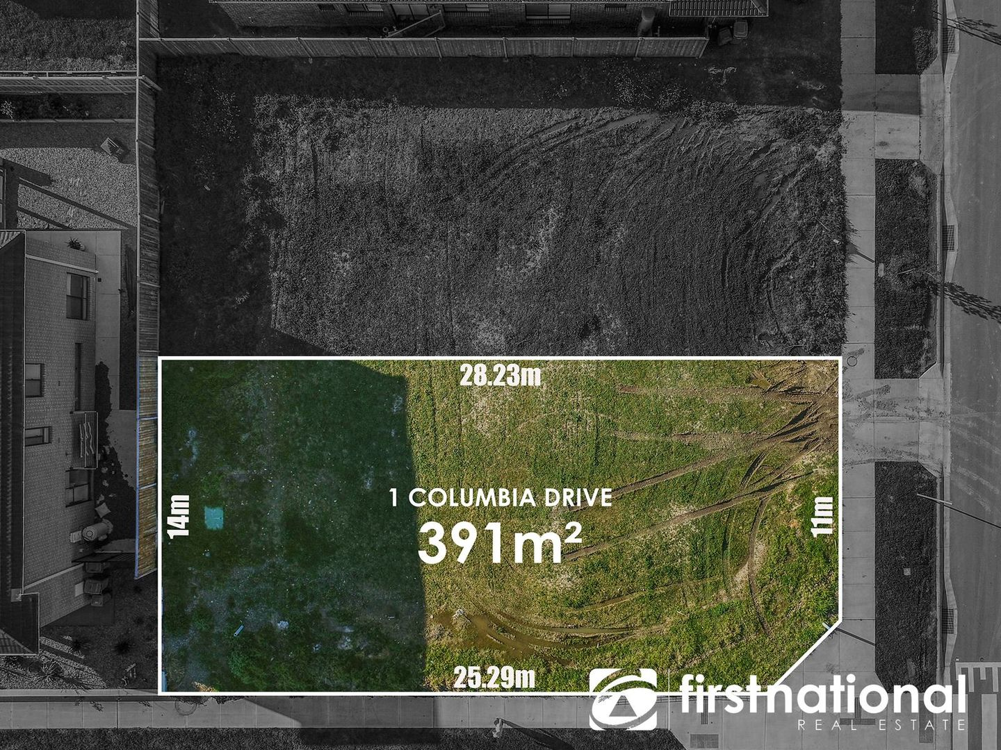 Lot 8 Columbia Drive, Officer VIC 3809, Image 1
