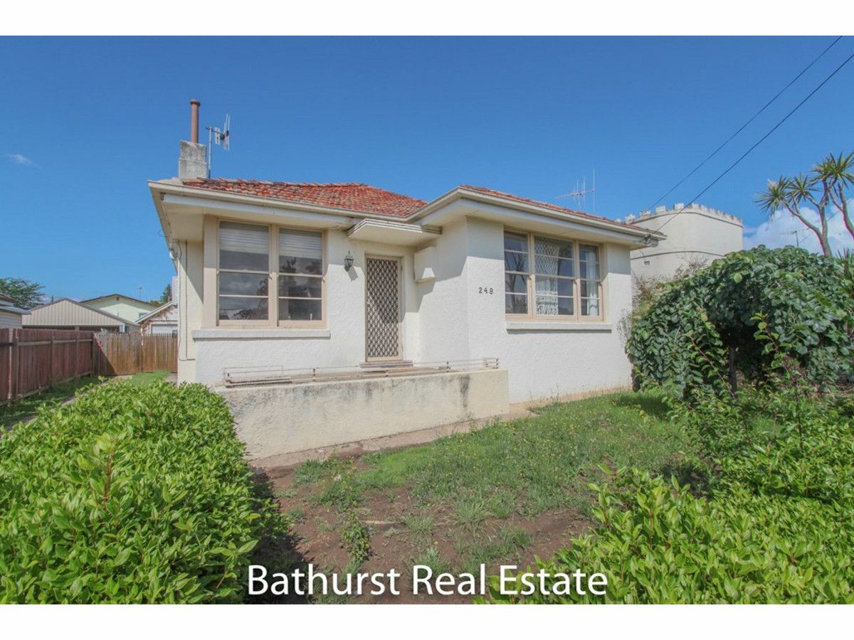 248 Rocket Street, Bathurst NSW 2795, Image 0