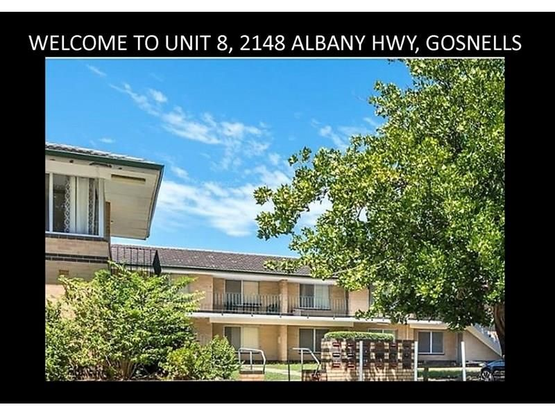 8/2148 Albany Highway, Gosnells WA 6110, Image 2