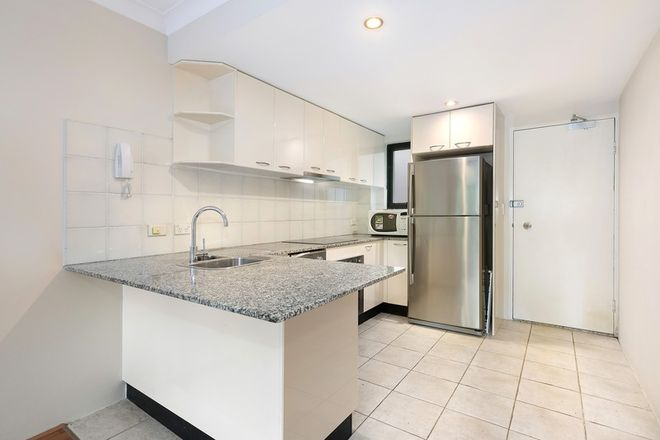 Picture of 32/5-17 Pacific Highway, ROSEVILLE NSW 2069