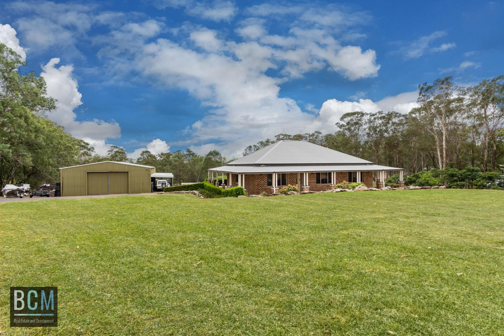 15 Old Sackville Road, Wilberforce NSW 2756, Image 1