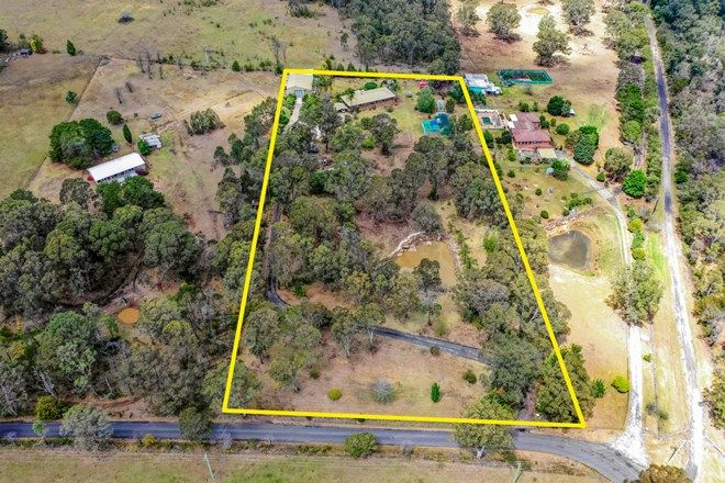 Picture of 230 Macquariedale  Road, APPIN NSW 2560