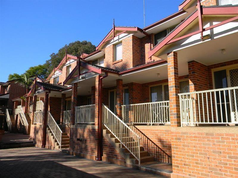 5a/20 Davies Street, North Parramatta NSW 2151, Image 0