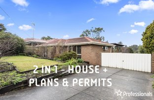 Picture of 152 Manchester Road, Mooroolbark VIC 3138