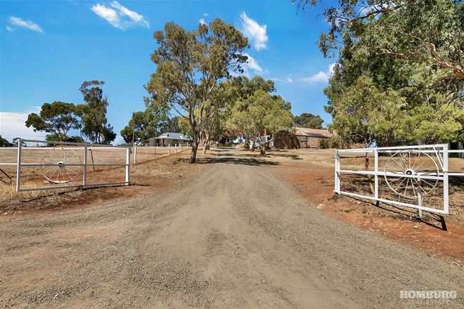Picture of 52 Old Anlaby Road, ALLENDALE NORTH SA 5373