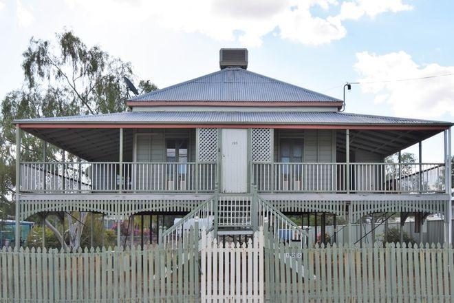 Picture of 125 Emu Street, LONGREACH QLD 4730