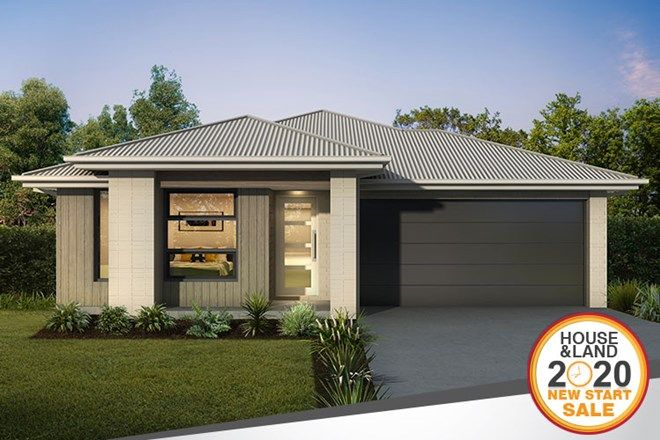 Picture of Lot 1103 Proposed Road, LEPPINGTON NSW 2179