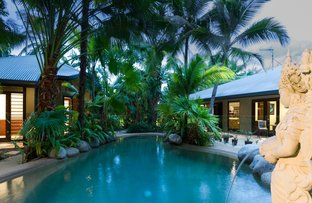 Jewel Close, Port Douglas QLD 4877