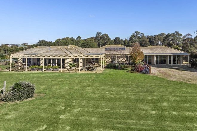 Picture of 20 Gully Road, CERES VIC 3221