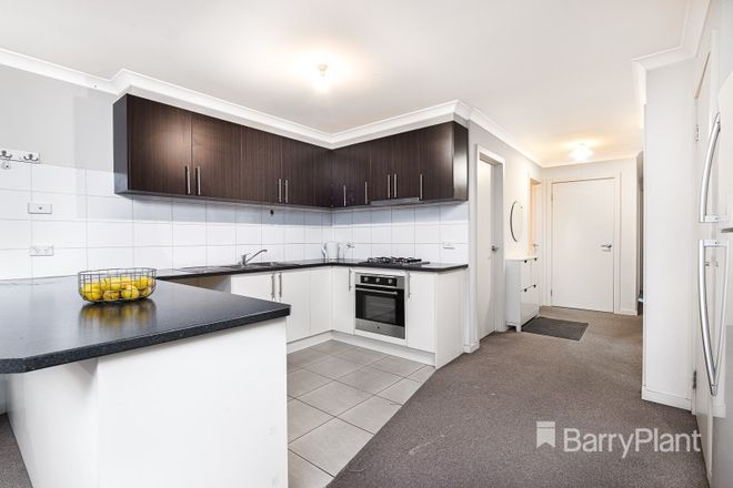 Picture of 9/12 Kirkland Court, EPPING VIC 3076