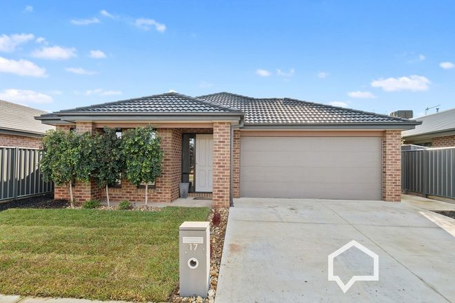 Picture of 17 Daisy Street, HUNTLY VIC 3551