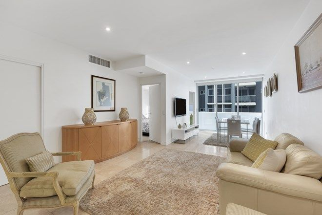 Picture of 205/483 Adelaide Street, BRISBANE CITY QLD 4000