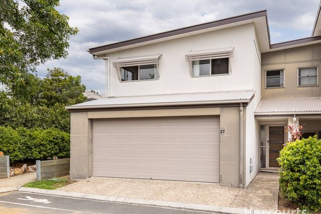 Picture of 27/88 Shelduck Place, CALAMVALE QLD 4116
