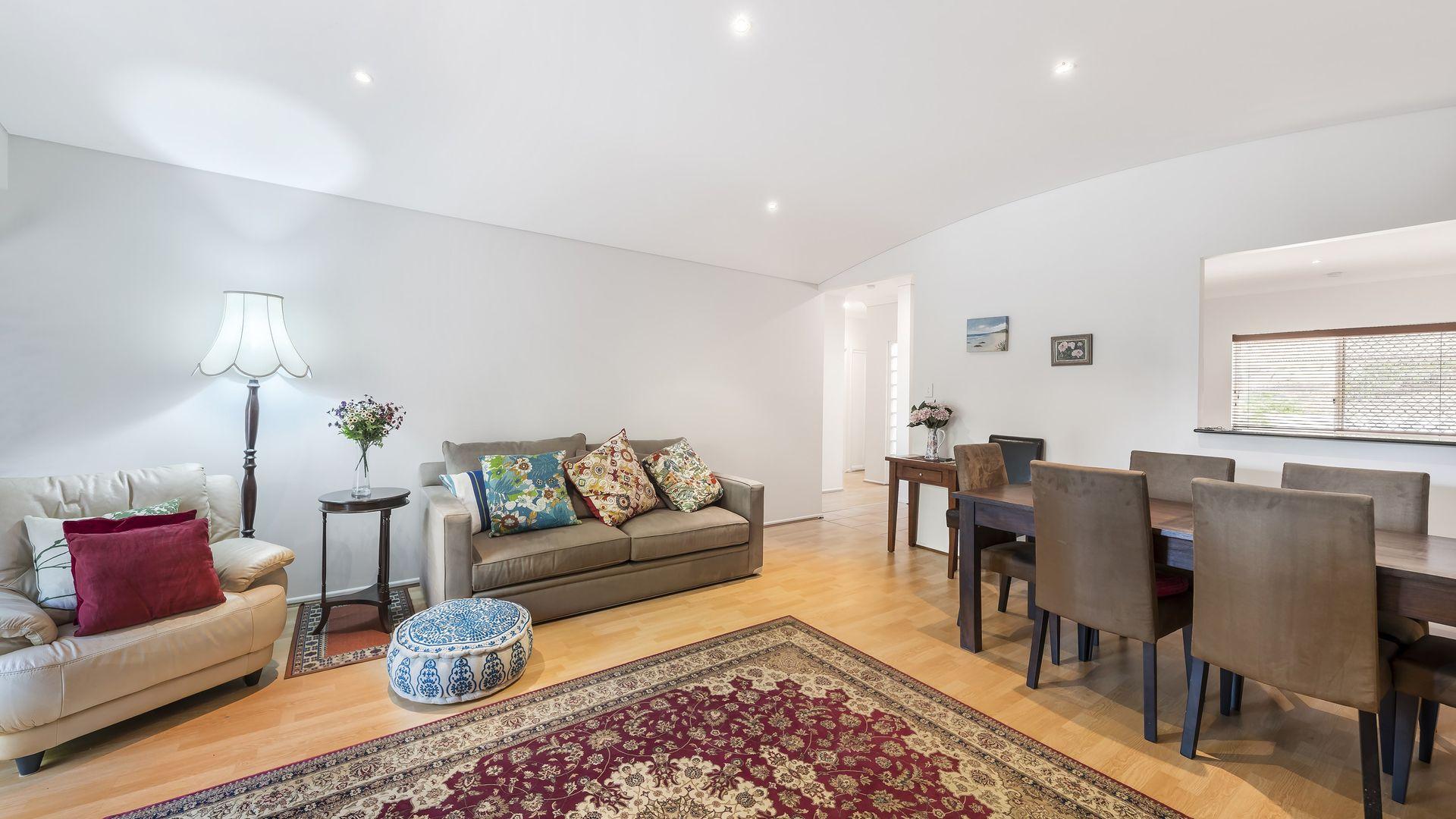 1/38 Riverview Terrace, Hamilton QLD 4007, Image 1
