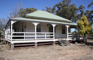 Picture of 5273 Toowoomba-Karara Rd, Leyburn QLD 4365