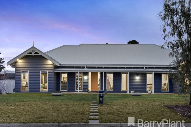 Picture of 9 Treetop Drive, CARDIGAN VIC 3352