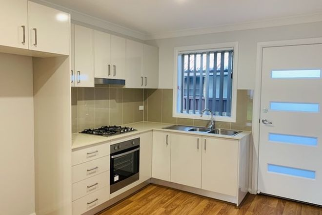 Picture of 9A Gibbs Street, AUBURN NSW 2144