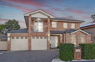 Picture of 3 Oadby Place, Stanhope Gardens NSW 2768