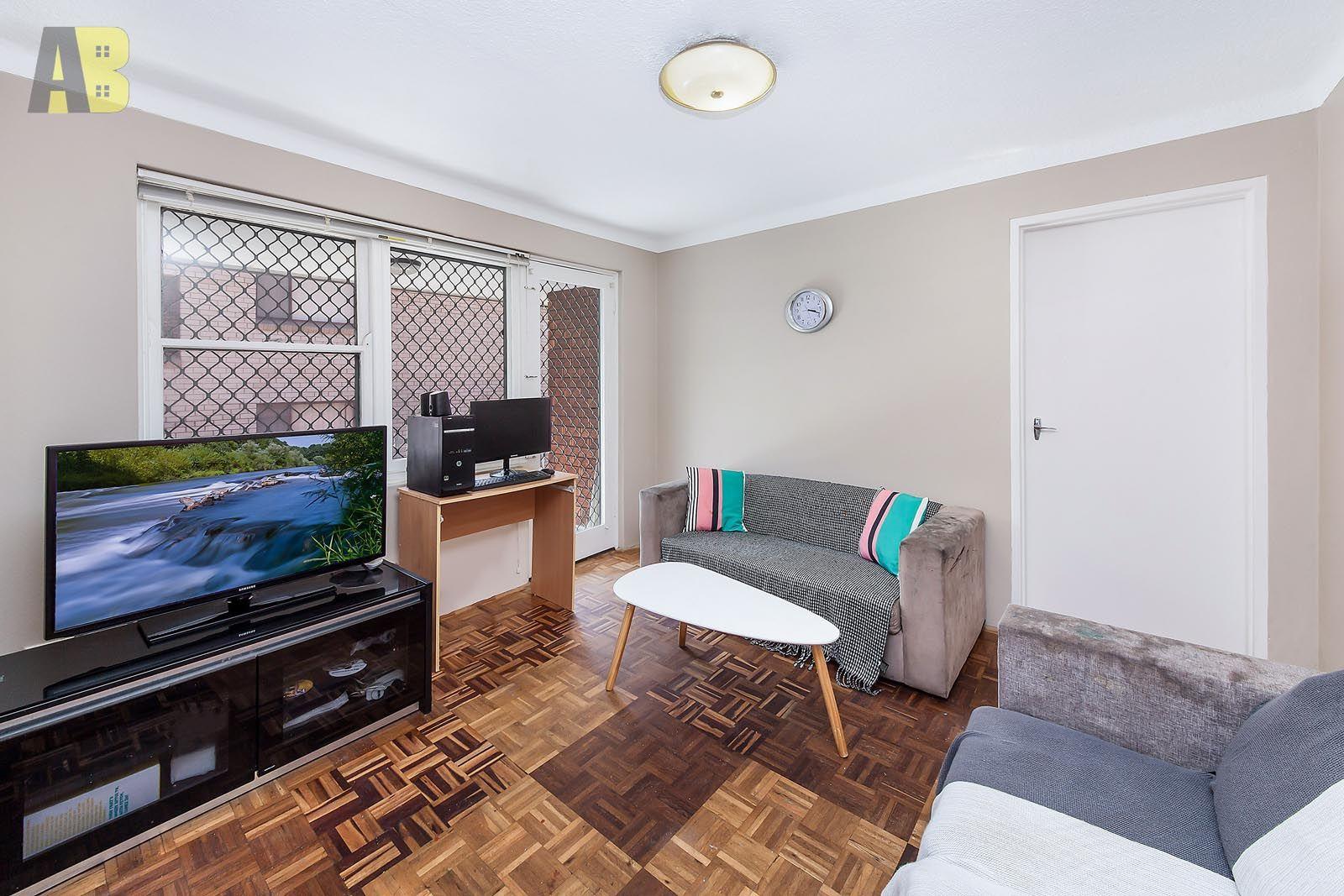 5/10 ALLEN STREET, Harris Park NSW 2150, Image 0