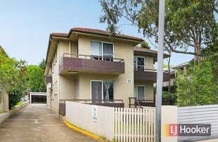 Picture of 7/11-13 Crown Street, Granville NSW 2142