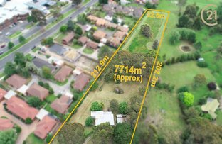 Picture of 2 Glismann Road, Beaconsfield VIC 3807