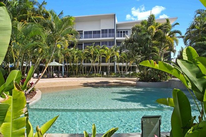 Picture of Unit 2105/2 Activa Way, HOPE ISLAND QLD 4212