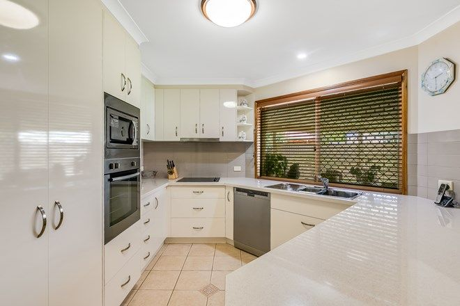 Picture of 12 Malt Court, KEARNEYS SPRING QLD 4350