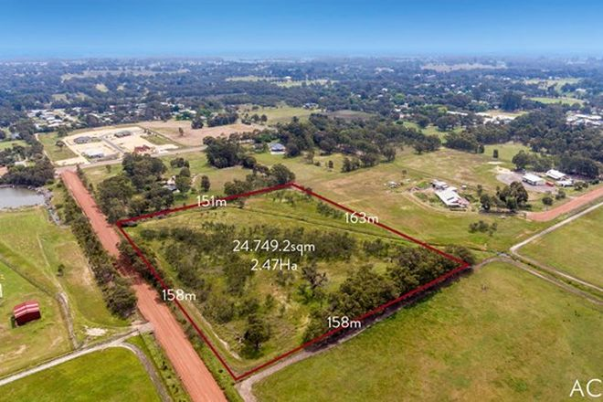 Picture of Lot 98 Arnold Road, SERPENTINE WA 6125