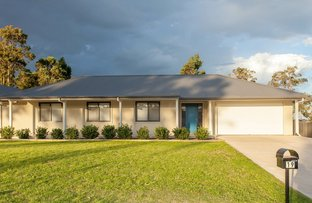 Picture of 19 Woodlands Drive, Weston NSW 2326