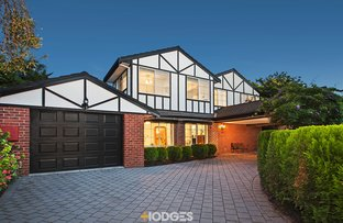 Picture of 27 Joelle Court, Aspendale Gardens VIC 3195