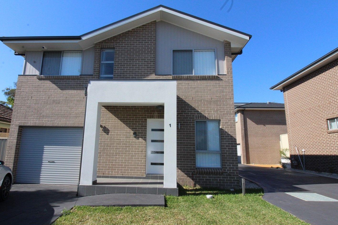 1/11 Booreea Street, Blacktown NSW 2148, Image 0