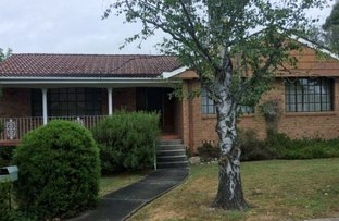 Picture of 35 DERBY STREET, Bowral NSW 2576