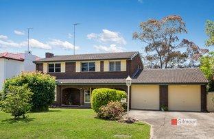 13 Nottingham Avenue, Castle Hill NSW 2154