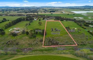 Picture of Lot 1 Lavenders Lane, Kyneton VIC 3444