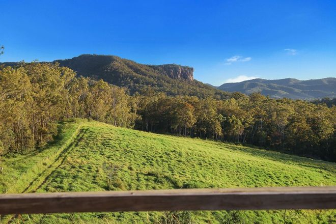 Picture of Lot 1 Lowe Road, BOLLIER QLD 4570