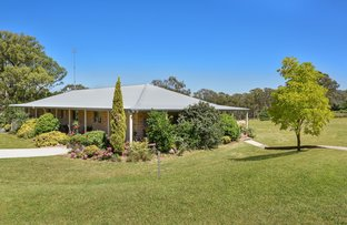 Picture of 2 Wheeler Place, Hartley NSW 2790