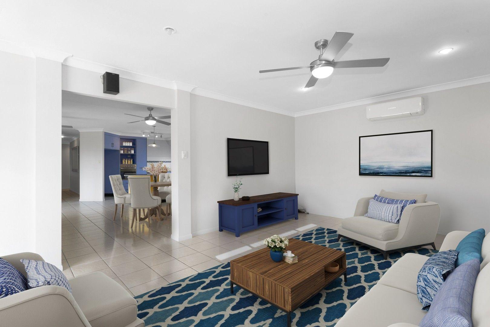 58 Royal Sands Boulevard, Bucasia QLD 4750, Image 0